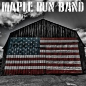 Maple Run Band - You're Gonna Make Me Cry Again
