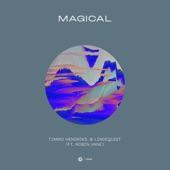 Timmo Hendriks & Lindequist ft. Robin Vane - Magical  feat. Robin Vane