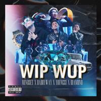 WIP WUP - Mindset, DABOYWAY & YOUNGGU