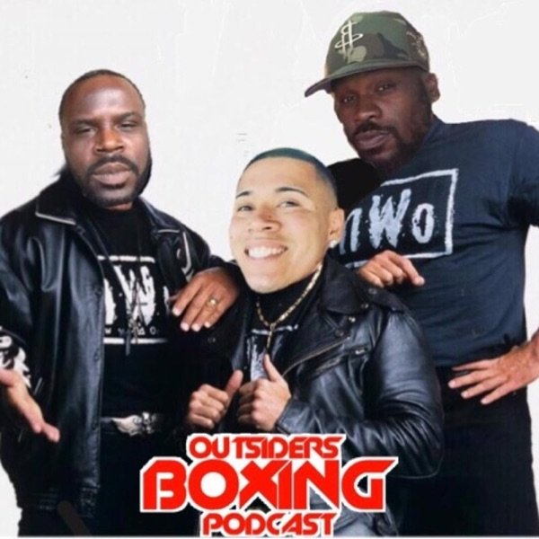 Outsiders Boxing Podcast