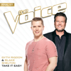 Take It Easy (The Voice Performance) - Gyth Rigdon & Blake Shelton