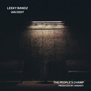The People's Champ - Single Mp3 Download