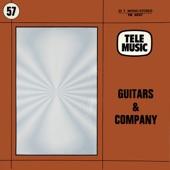 Tele Music - Jelly Roll Dance