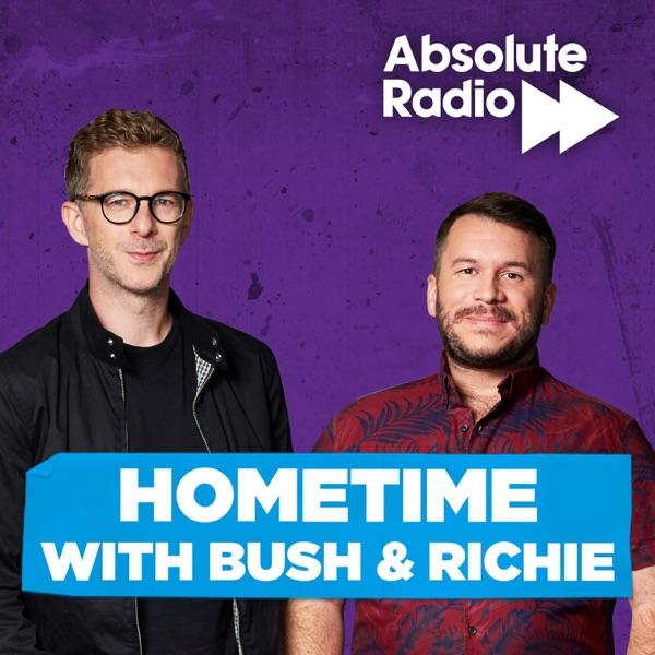 Hometime with Bush & Richie