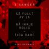 Kari Bremnes - Så fullt av ja artwork
