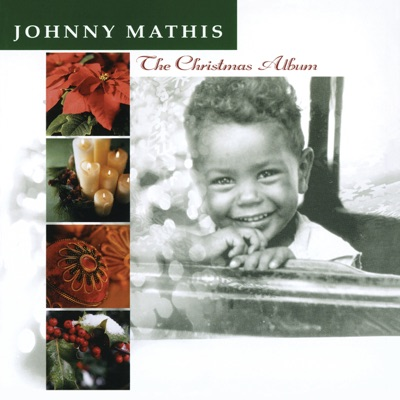 The Christmas Album - Johnny Mathis