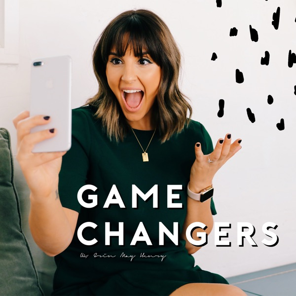 Game Changers | Personal Branding advice from Influencers, Thought Leaders and Entrepreneurs