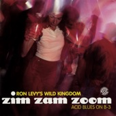 Ron Levy's Wild Kingdom - Sons of Abraham