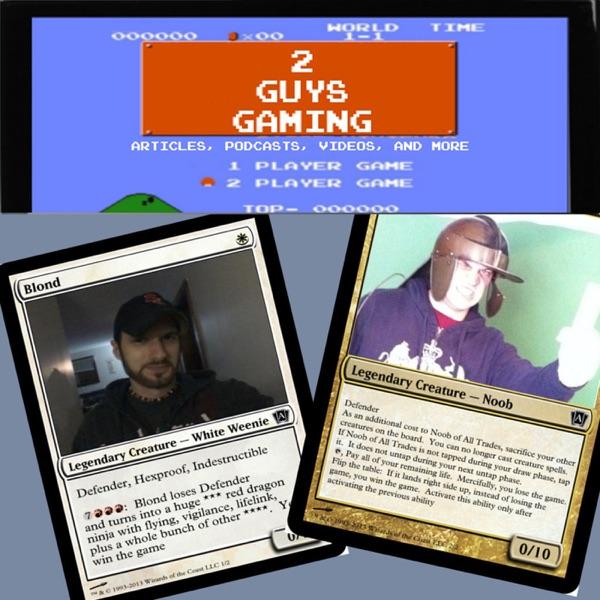 2 Guys Gaming