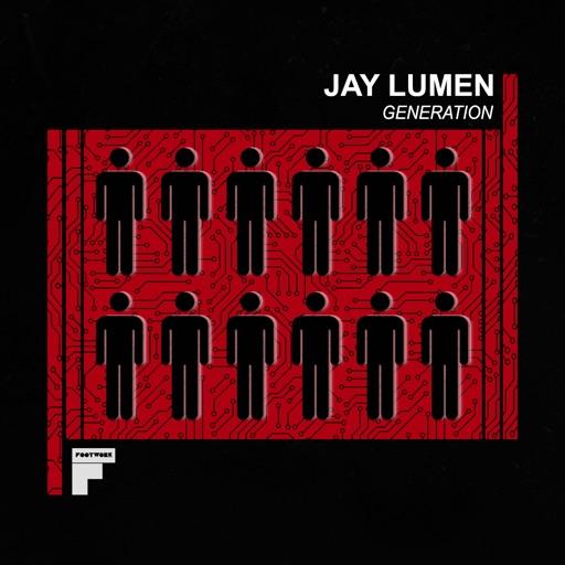 Generation - Single by Jay Lumen