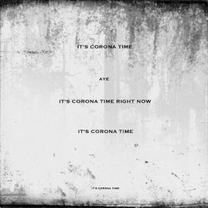 Andy Panda - It's Corona Time