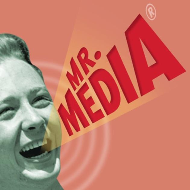 Mr Media Interviews By Bob Andelman Von Bob Andelman Auf