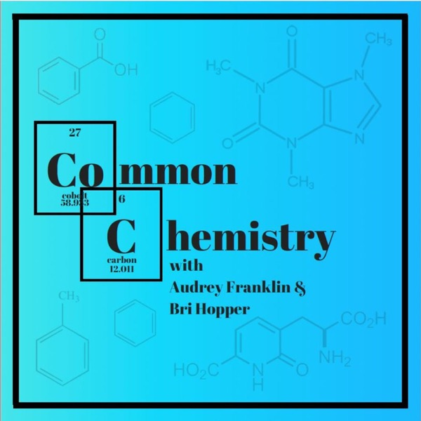 Common Chemistry   Listen Free on Castbox