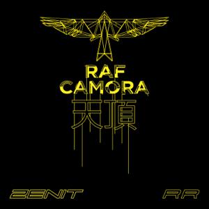 RAF Camora - ZENIT RR