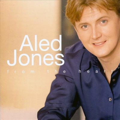 From the Heart - Aled Jones