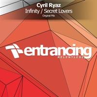Infinity! - CYRIL RYAZ