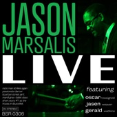 Jason Marsalis - Ballet Class