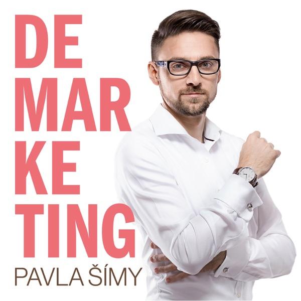 DEMARKETING: nejlepší čeští marketéři prozrazují své postupy a byznysmodely -- Doporučuje časopis FORBES *(09/2016)