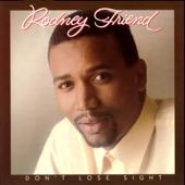 Rodney Friend - Alpha & Omega