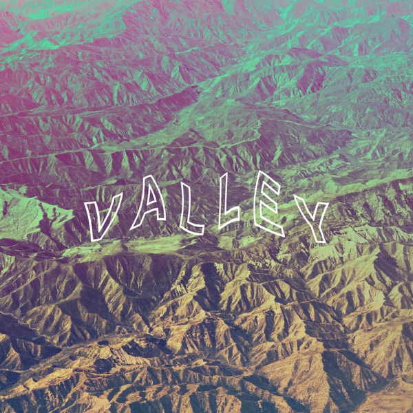 Cover art for Valley