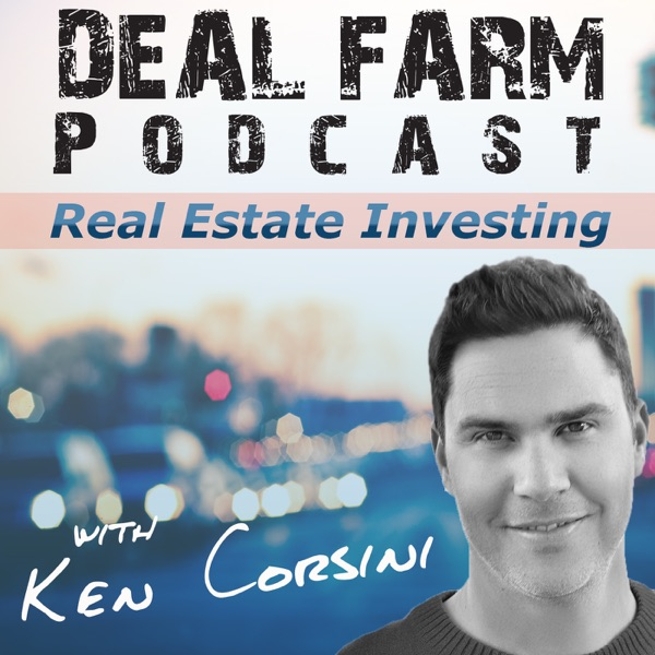 Deal Farm - A Real Estate Investing Community