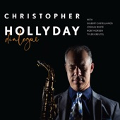 Christopher Hollyday - You Make Me Feel so Young (feat. Gilbert Castellanos, Joshua White, Rob Thorsen & Tyler Kreutel)