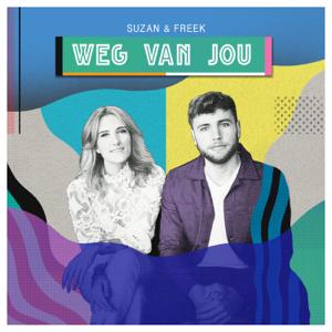 Suzan & Freek - Weg Van Jou