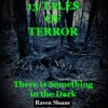 13 Tales of Terror: There Is Something in the Dark (Unabridged)