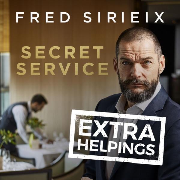 Secret Service: Extra Helpings