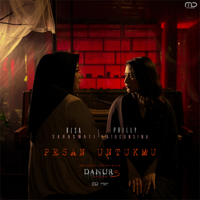 Risa Saraswati & Prilly Latuconsina - Pesan Untukmu (Original Soundtrack Danur 3) - Single Mp3