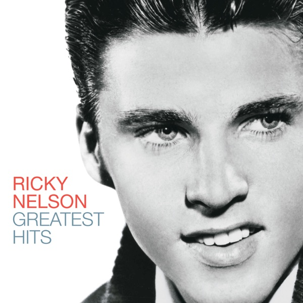 Garden Party by Ricky Nelson & The Stone Canyon Band on Mearns 70s