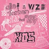 KIDS feat Graham Candy Single