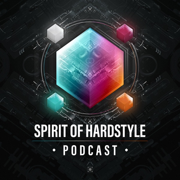 Spirit Of Hardstyle