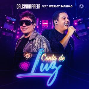 Calcinha Preta - Conta de Luz feat. Wesley Safadão [Ao Vivo]