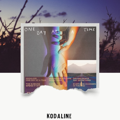 Kodaline – One Day at a Time – Album (iTunes Plus M4A)
