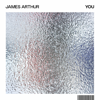 James Arthur - You (feat. Travis Barker) artwork