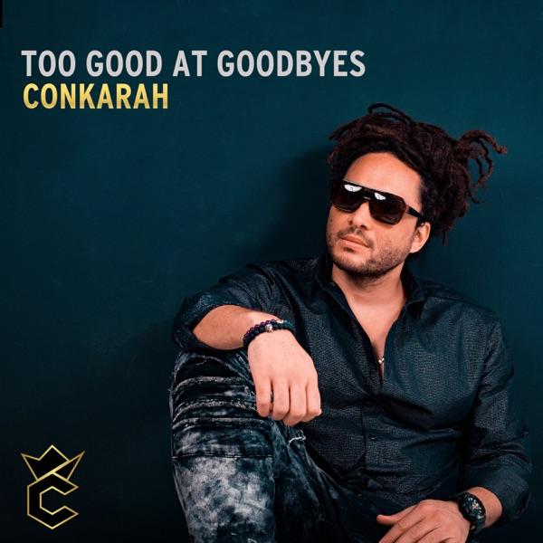 Too Good At Goodbyes - Single