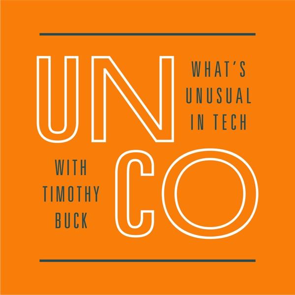 UNCO podcast show image