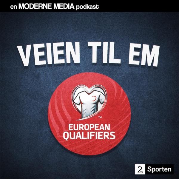 TV 2 VM-Podkasten