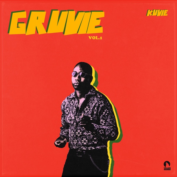 Kuvie - Gruvie