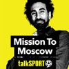 Hugh Wizzy's Mission to Moscow