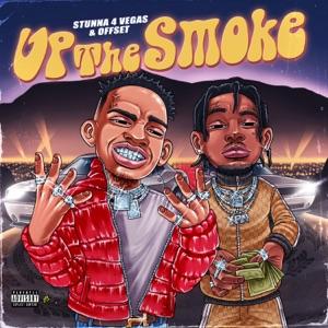 Up the Smoke - Single