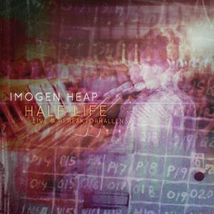 Imogen Heap - Half Life (Live at R1 Reaktorhallen)