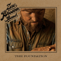 Zac Brown Band - The Foundation artwork