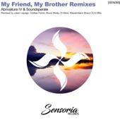 My Friend, My Brother (Massimiliano Bosco DJ & DBiz Extended Remix) artwork