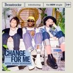 Brasstracks & Samm Henshaw - Change For Me