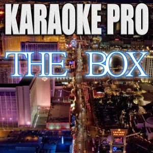 Karaoke Pro - The Box (Originally Performed by Roddy Ricch)
