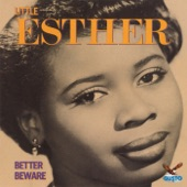 Little Esther - Last Laugh Blues