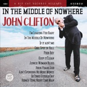 John Clifton - Keep It Clean