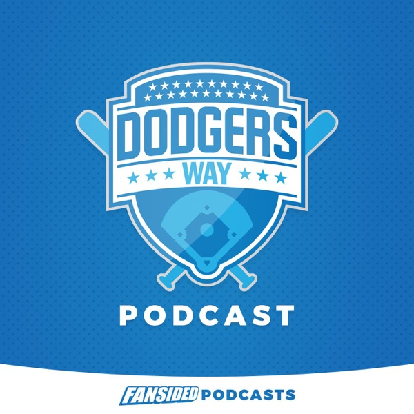 Dodgers Way Podcast on the LA Dodgers